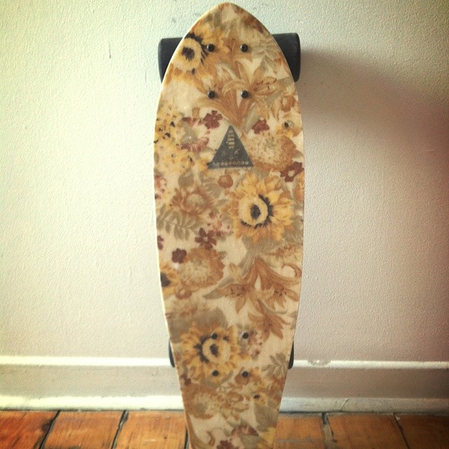 Akela Surf new Deck