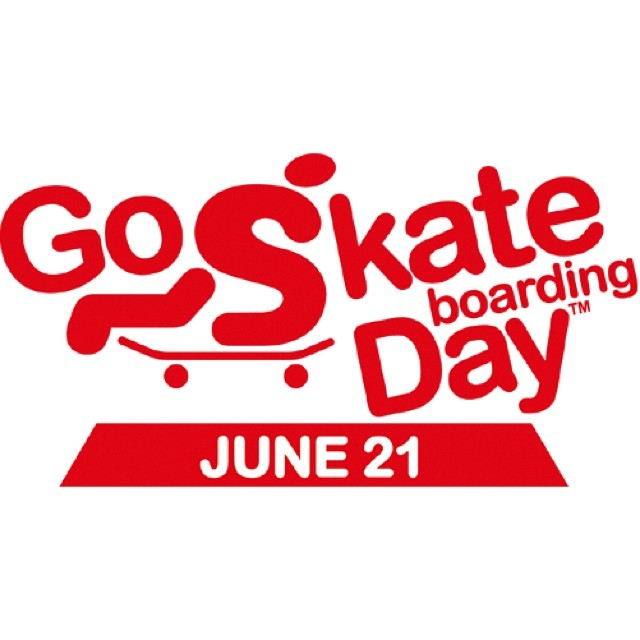 Where you headin' and shreddin'? Have a #fun one! #goskateboardingday #everyday #skateboarding #skate #skatelife #thankyouskateboarding