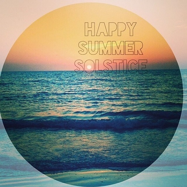 Happy Summer Solstice Everyone! #localhoneydesigns #longestdayoftheyear #celebrate #summersolstice #summer #friends #family #nature #outdoors #ocean #adventure #explore #travel #music #surf #sup #yoga #love