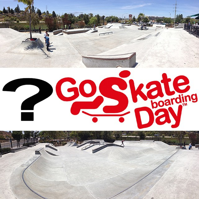 Where did you skate today? Post a pic and tag @exposureskate or leave a comment here. #skateboarding #skate #skatelife #goskateboardingday #alldayeveryday