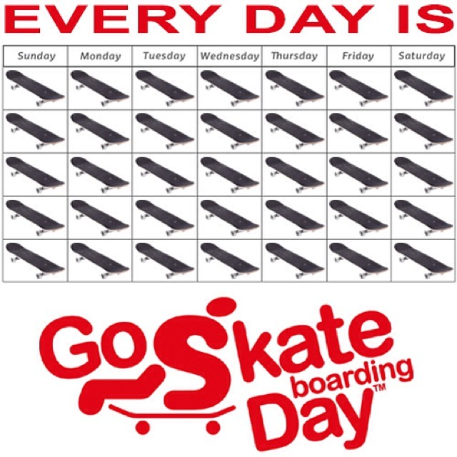 A public service announcement from #EXPOSURE. Like if you agree. #skateboarding #skate #skatelife #skateboard #alldayeveryday #thankyouskateboarding