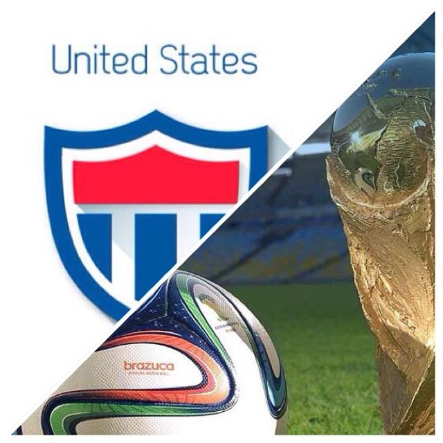 Go USA!