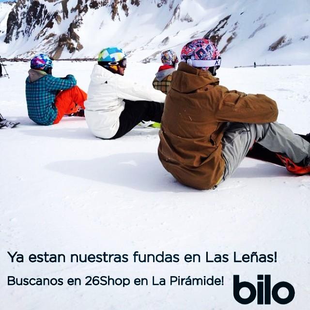 Ya estamos en Las Leñas!Buscanos!#bilohelmets#26shop#lasleñas