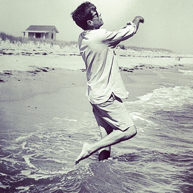 JFK #lovematuse