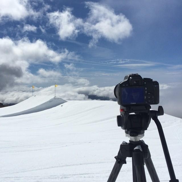 Mt, Hood photo session. Let's warm up a little bit. @ppppnut @moofosta @dougfagel @a.bakez @leeguarino