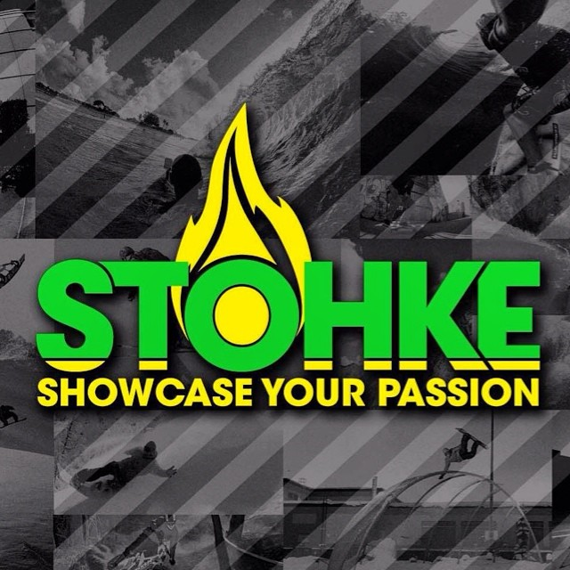 Check out and follow our friends @stohke || Don't miss any of the awesome action sports content! #stohke