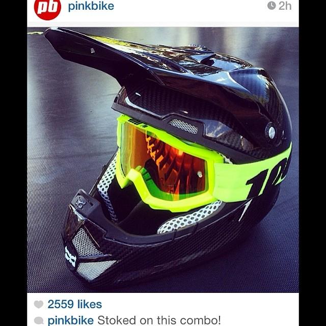 Thanks for the helmet love @pinkbike! #shiva #kaliprotectives