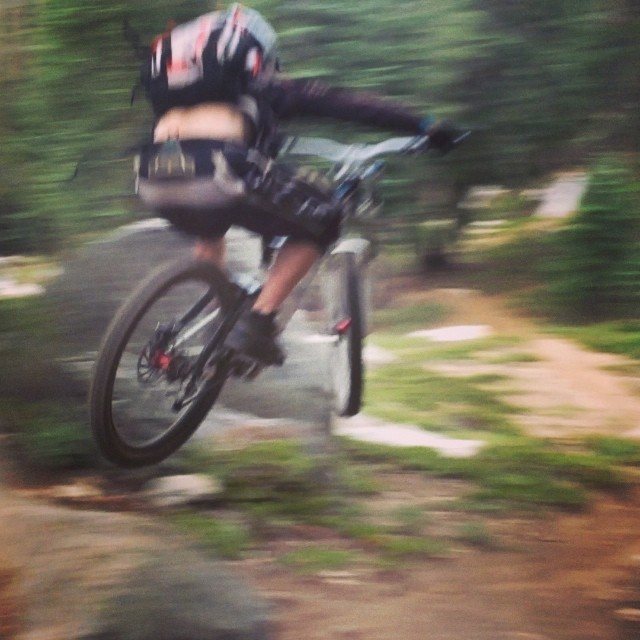 @o_mearica, gettin' rowdy during some offseason training. #whomakesyourskis #thisguydoes