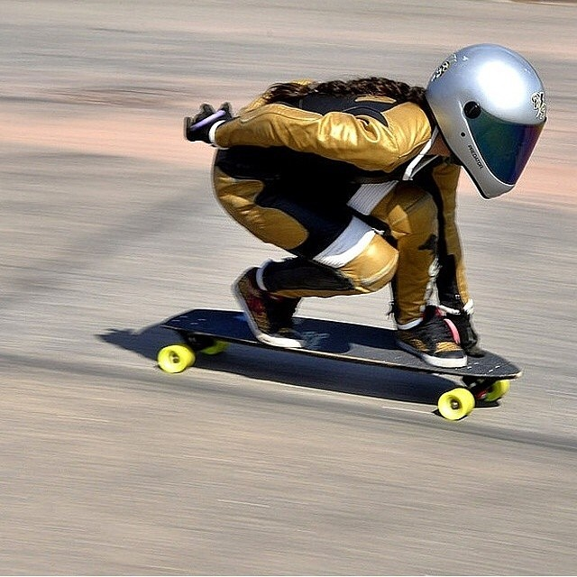 @_isaferreira_ getting low and going faster than youuu with her fruitloops pucks #staysteez #keepitholesom