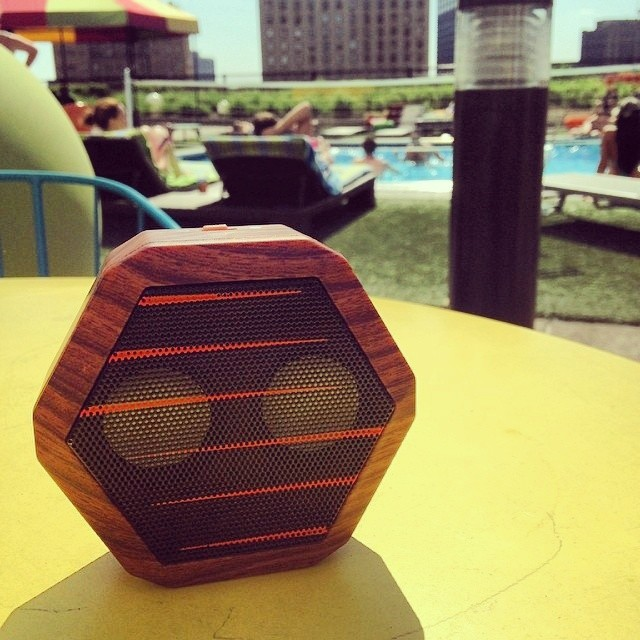 The Last of a Dying Breed! #only5left #tigerwood #woodgrain #boombotix