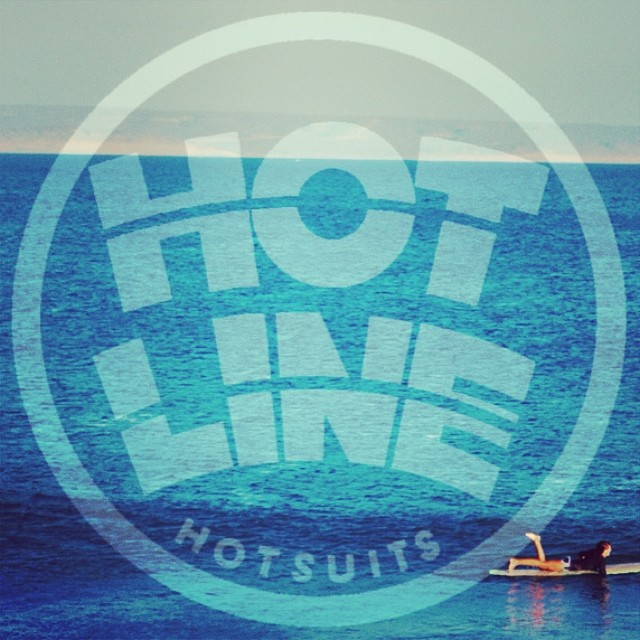 ~Summer evenings on the water @chloevetterli ~ #HotlineWetsuits #SantaCruz #Mexico #Wander #Adventure #Explore #Summer