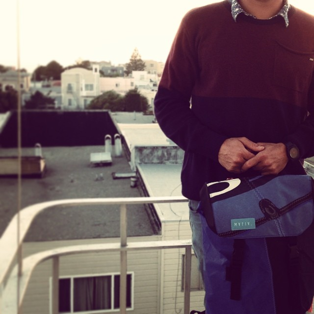 Looking beyond #thecity .  #discoverpack @kickstarter