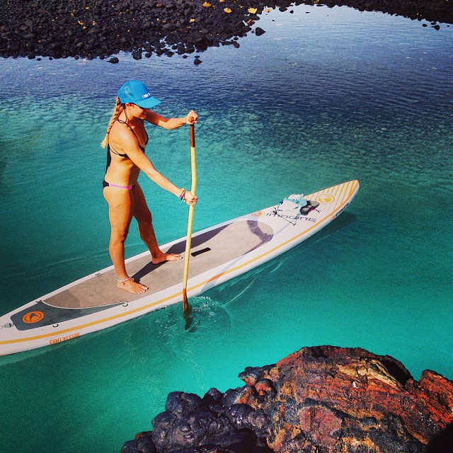 Lagoon exploration on Imagine Paddle Surf #showupandblowup #sup #boards @imaginesurf @kaenon @konaboys @swellliving @rareform @organik #itakebioastin @odinasurf #paddlehi @lifeproof #photooftheday #iphone5
