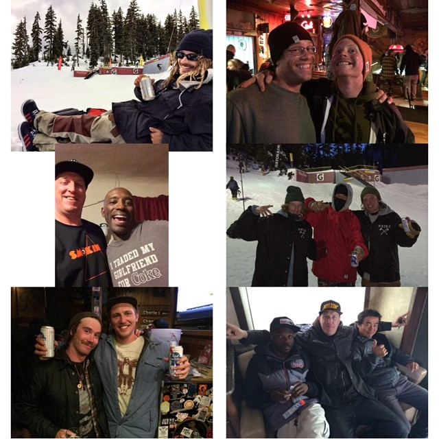 Great time this year at #superpark18 @firstname_lastname100 #stamps @andrewbrewer @nial_romanek @ripzinger @misterwinfield #Kramer @rakejose421 @masakitoda @austinvizz #forridersbyriders
