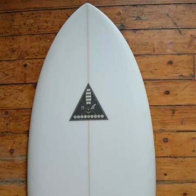 Akela Surf  FishPunk
