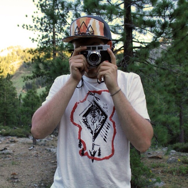We want to see your photos!  Tag @tahoemade and #tahoemade in your post for chance to win free gear!  The winning photo will be re-posted on here next Sunday so show us what you got.  The photo can be exploring your local mountains, on the lake, or...