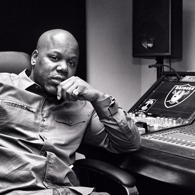 No joke we caught up with @tooshort for some truly #stupidquestions in #issue31 #steezmagazine check out his responses on our site. #tooshort