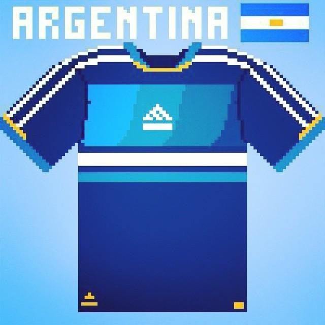 Vamossssss argentina!!!