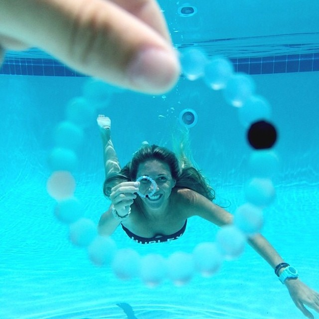 Mermaid status. #divein #livelokai Props to @ashleywenrich