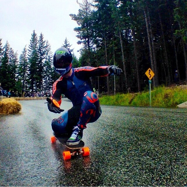 Repost from @raynelongboards!! Our man @patrickswitzer took home gold today at #Whistler !! We are -always- proud