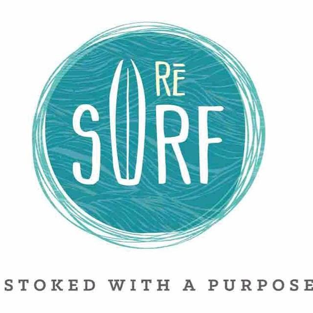 "Check out the ReSurf ""Stoked With a Purpose"" Surf Contest and festival.  Sunday, August 31, 2014 @ 7:00 AM (EDT) Long Beach NY Beach Park • National Blvd. Long Beach, NY  11561  WATER SPORTS REGISTER NOW at www.resurf.com"