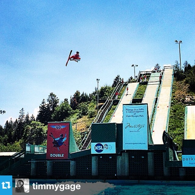 #Repost from @timmygage with his #freescandal's. Can't stop this guy!