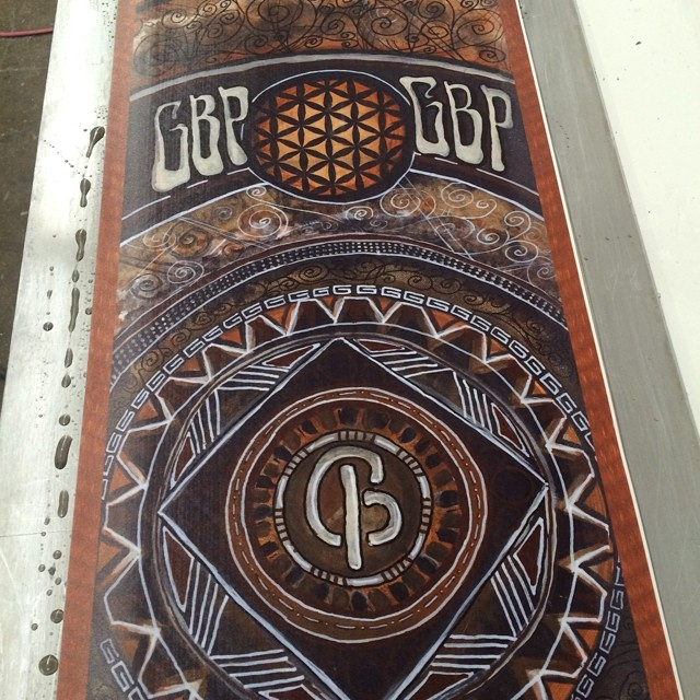 @gbpgremlinz board coming your way! #forridersbyriders #handmadelaketahoe