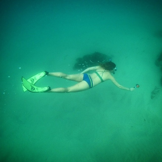 Spotted- another mermaid! Are you out there too?  #underthesea #mermaid #waterwomen #muse #miolainthewild #miolainthewild  Regram from @artemis_eleven