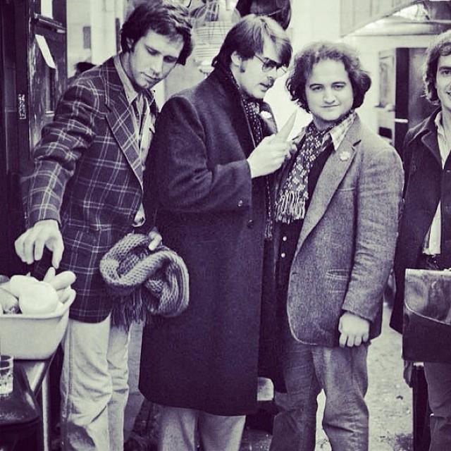 Chevy, Dan, John #lovematuse