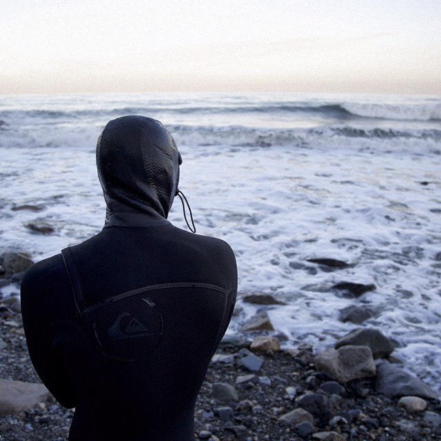 Longing for those winter waves...#coldwatersurf #surfright #surf