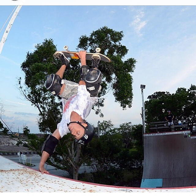 Happy B Day Bob ! #bobumbel @demonseedskateboards @vendettagrip #s1helmets Bob wears the S1 Lifer Helmet. The Lifer is 5x more protective than regular skate helmets. #skateboarding #keepingvertdead