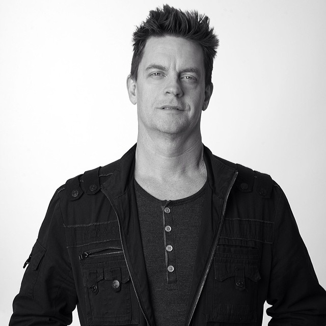 @jimbreuer_official stopped by for some #stupidquestions in #issue31 #steezmagazine #halfbaked #saturdaynightlive #jimbreuer #comedian