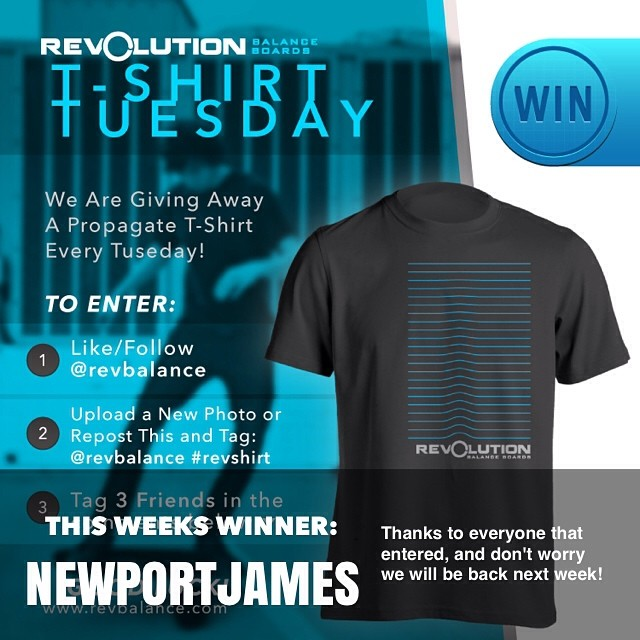 Congrats to @NEWPORTJAMES for being this weeks T-shirt winner, give him a follow and check out his great surf photos. Thank you to everyone who entered, we will be back next week!