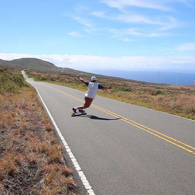 @seanotang exploring #Maui