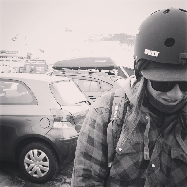 "BULT Snow advocates Tyler @gypsylovin and Zay @champagne_racardo are chasing the endless winter down under in Auz! Check out the BULT X3 Snow helmet at BULThelmets.com and search ""Bult Mammoth"" on Vimeo to see awesome #helmet cam footy! #bulthelmets..."