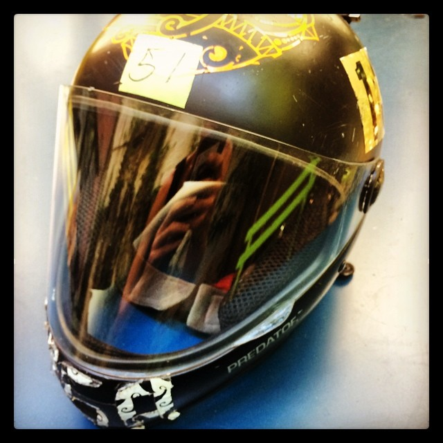 Nothing like a fresh visor to clear things up!  Huge thanks to Matt & Dave @predatorhelmets for always supporting the PC News Gnarpographer 3000!  These helmets have spent time with the best racers in the world, and we always feel good knowing they'll...