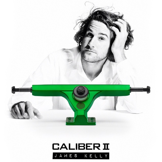Third in line for the new CALIBER II color ways is Green Satin. It's only appropriate that modern downhill legend James Kelly shoots with this sexy new color. #CALIBERII #greensatin @jameskelly_shm
