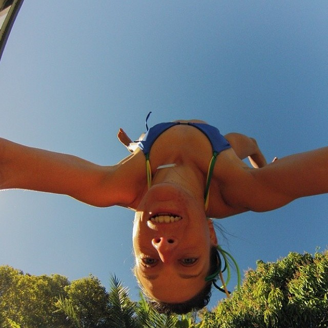 Upside down or right side up MI OLA stays on! Great shot @artemis_eleven !!! #miola #miolainaction #muse #mermaid