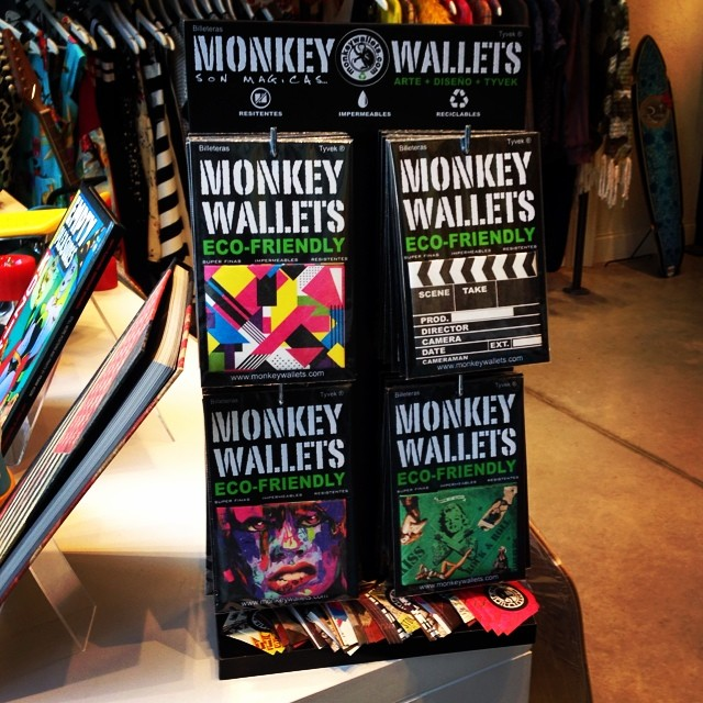 #monkeywallets #tyvek #messi #wallets #argentina @monkeywallets #fashion #cool #objects