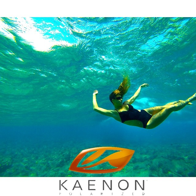 As a melody, weightless, with out worry.  @kaenon #polarizedeyewear #gamechanger