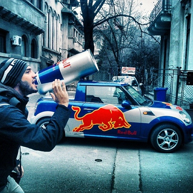Thirsty Thursday. #PutACanOnIt