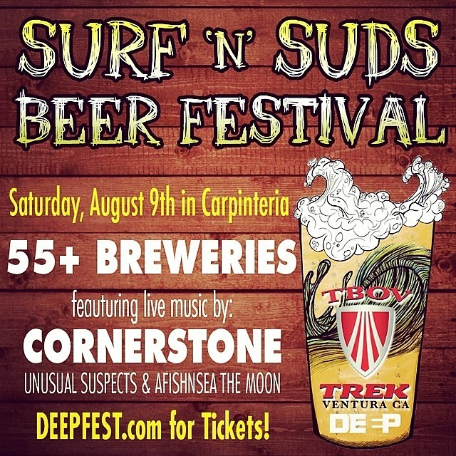 Come hang out and get great deals on bikinis at the @deepsurfmag #SurfNSuds festival Aug. 9th! Free @flashtattos and #bracelets at our booth! Come have some fun in #Carpinteria with @morganlexie and the #Odina team!