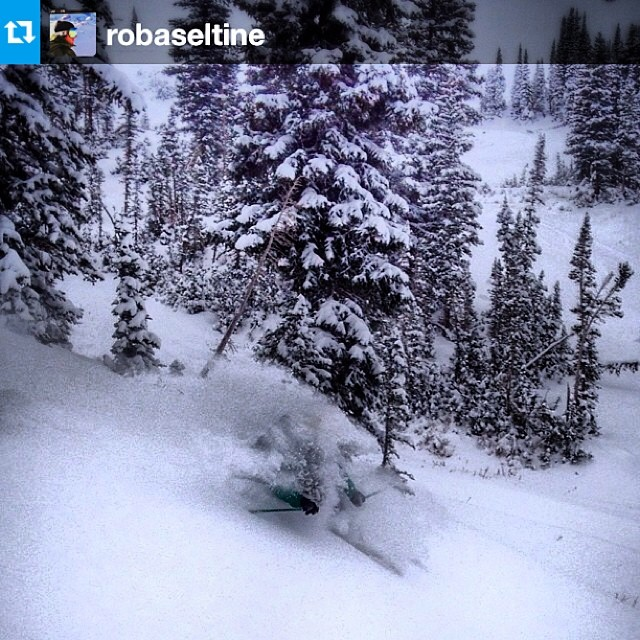 #Repost from 4FRNT athlete @robaseltine getting pitted today. #riderowned