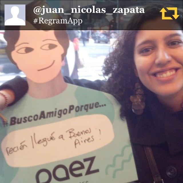 RG @juan_nicolas_zapata: #buscoamigoxq #paezselfie @paezshoes #regramapp