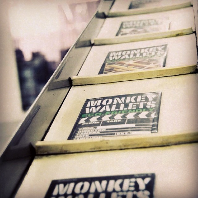 #monkeywallets #factory #1980 @monkeywallets
