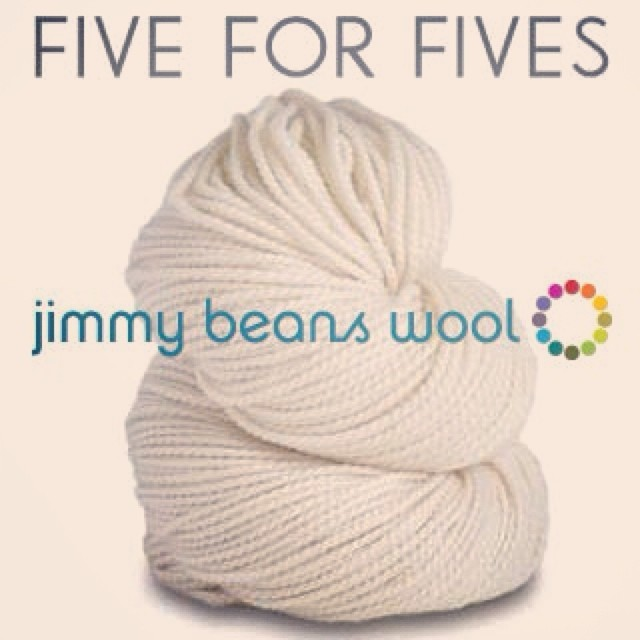 #High5ives to @JimmyBeansWool for donating $.05 of every sale through the Five for Fives Partner Program!  Help support #HighFivesAthletes by checking out their amazing offerings!