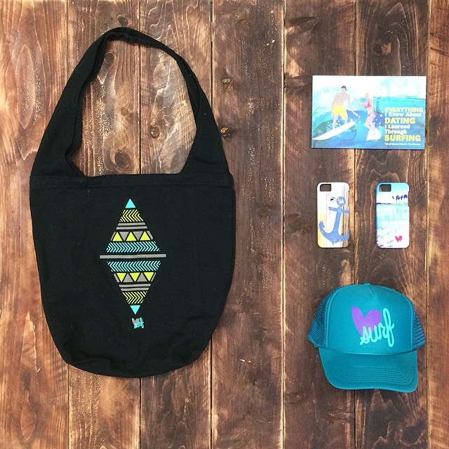 Shop Summer Essentials!! Available online at www.luvsurfapparel.com #luvsurfapparel #spreadtheluv #saltinmyhair #summeressentials