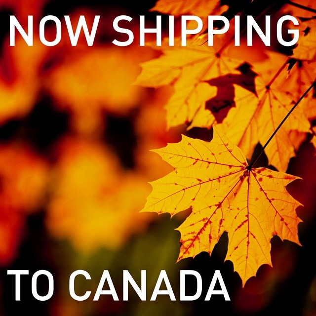 Forsake now ships direct to Canada! shop.forsake.com for 20%-off kicks and new threads shipped to the USA or our neighbors to the north. #getoutthere #canada