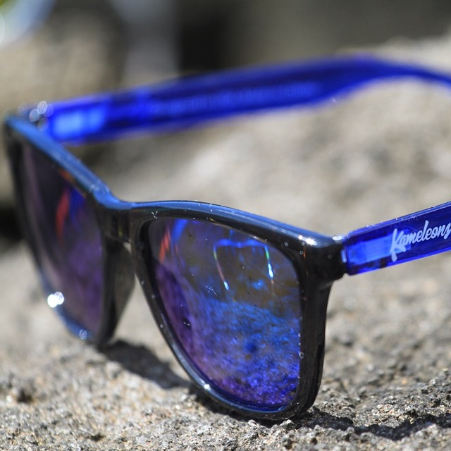 Surf's up with these sunnies! What is your favorite pair?!