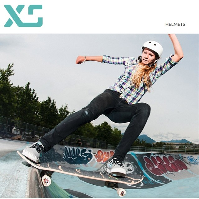 Our XS Team page is up!  http://www.xshelmets.com/team-2/@justyce_tabor @ameliabrodka @huntahlong @cocomarii @jordynbarratt @sonsomasia @bevmoskater
